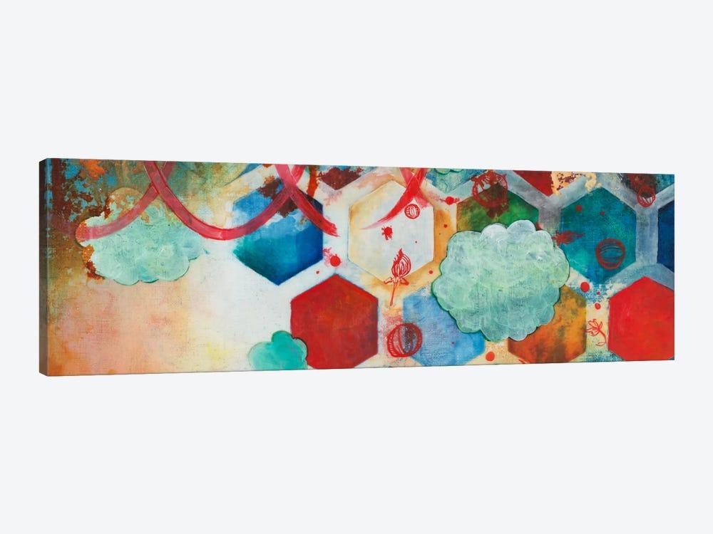 Playing Smart I by Heather Robinson 1-piece Art Print