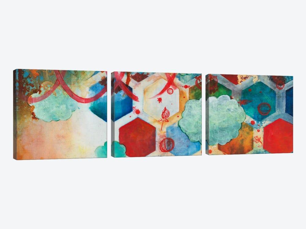 Playing Smart I by Heather Robinson 3-piece Art Print