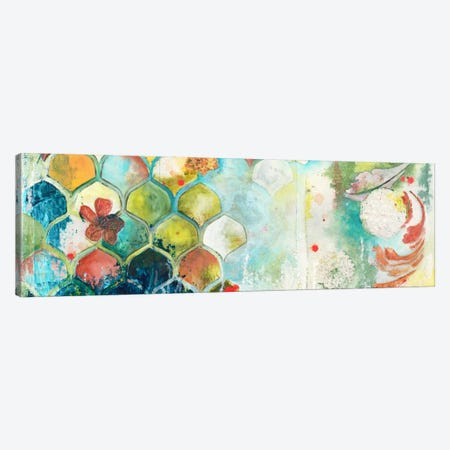 Abundance II Canvas Print #HER2} by Heather Robinson Canvas Wall Art
