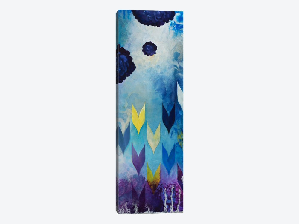 Serene Pleasures II by Heather Robinson 1-piece Canvas Print