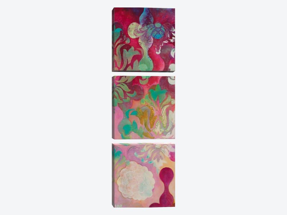 Sugar Box I by Heather Robinson 3-piece Canvas Art