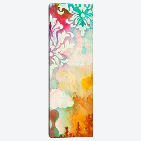 Sugar Box II Canvas Print #HER34} by Heather Robinson Canvas Artwork