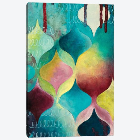 Ambrosial II Canvas Print #HER36} by Heather Robinson Canvas Artwork