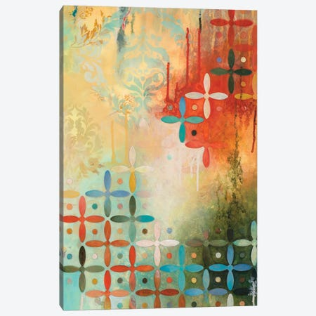 Aspirational II Canvas Print #HER38} by Heather Robinson Canvas Print