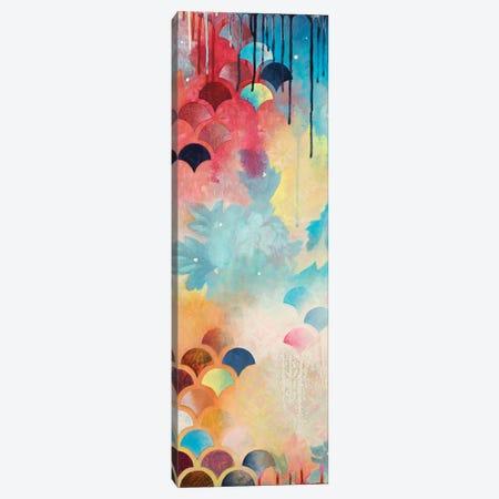 Etiquette II Canvas Print #HER46} by Heather Robinson Canvas Art Print