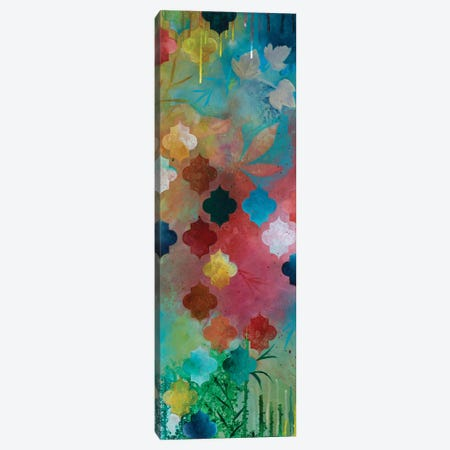 Exoticism II Canvas Print #HER48} by Heather Robinson Canvas Wall Art