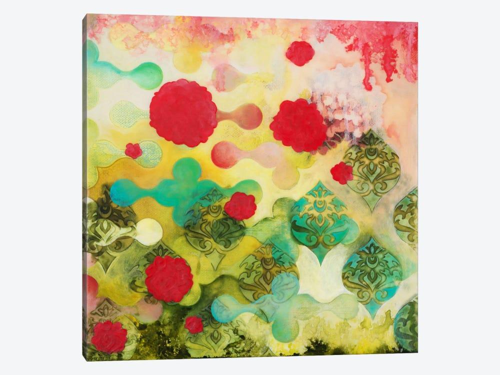 Dainty Doings by Heather Robinson 1-piece Art Print