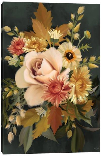 Romantic Autumn I Canvas Art Print