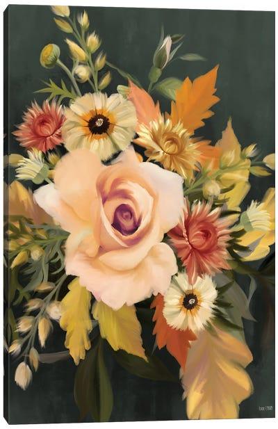 Romantic Autumn II Canvas Art Print
