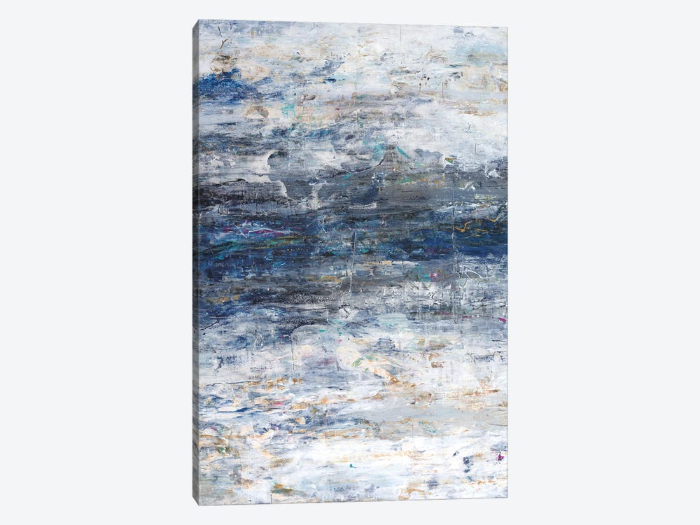 An Ocean Of Sky by Hilario Gutierrez 1-piece Canvas Print