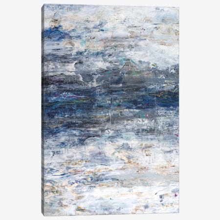An Ocean Of Sky Canvas Print #HGU1} by Hilario Gutierrez Art Print