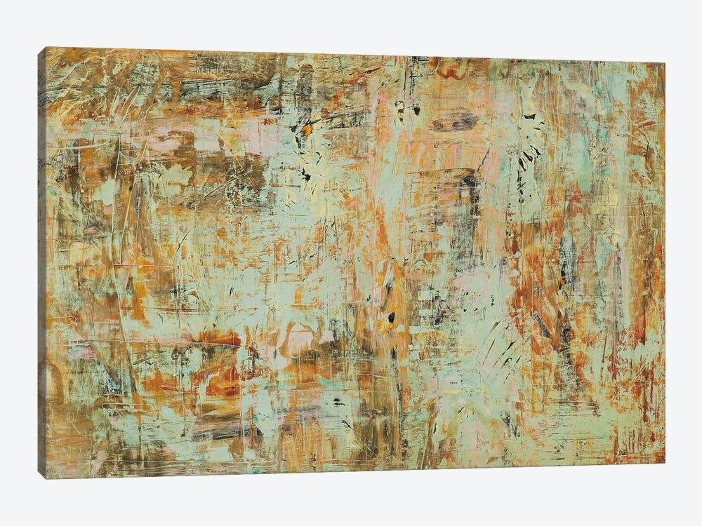 Riding The Dust I by Hilario Gutierrez 1-piece Canvas Wall Art