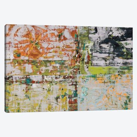 Windows Canvas Print #HGU8} by Hilario Gutierrez Canvas Print