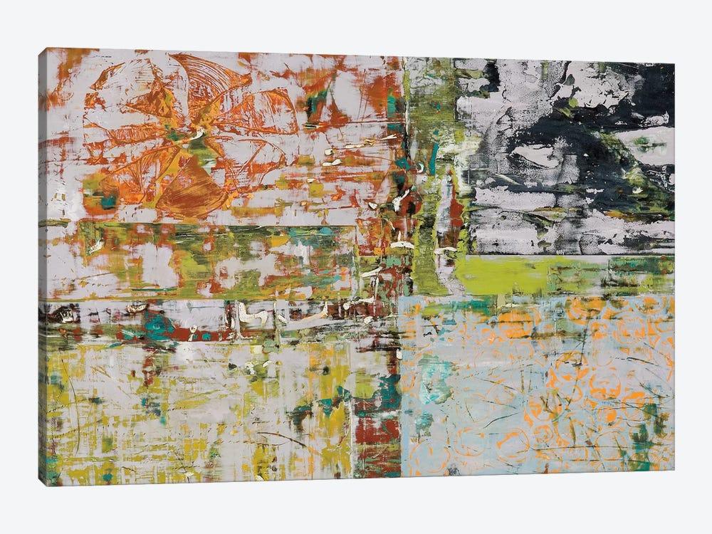 Windows by Hilario Gutierrez 1-piece Canvas Wall Art