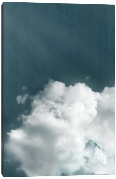 Cloud Inspiration IV Canvas Art Print