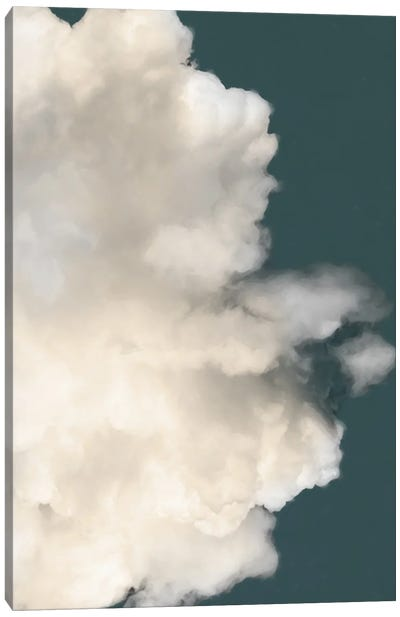 Cloud Inspiration VI Canvas Art Print