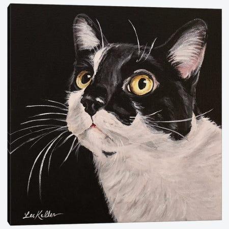 Lex Canvas Print #HHS514} by Hippie Hound Studios Canvas Art Print