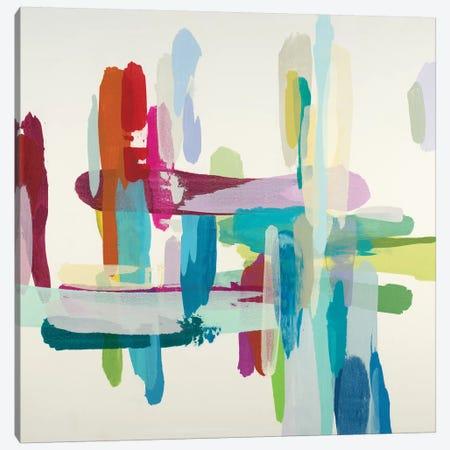 Daydreaming Canvas Print #HIB107} by Randy Hibberd Canvas Wall Art