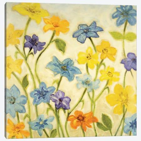 Bloom II Canvas Print #HIB10} by Randy Hibberd Canvas Print