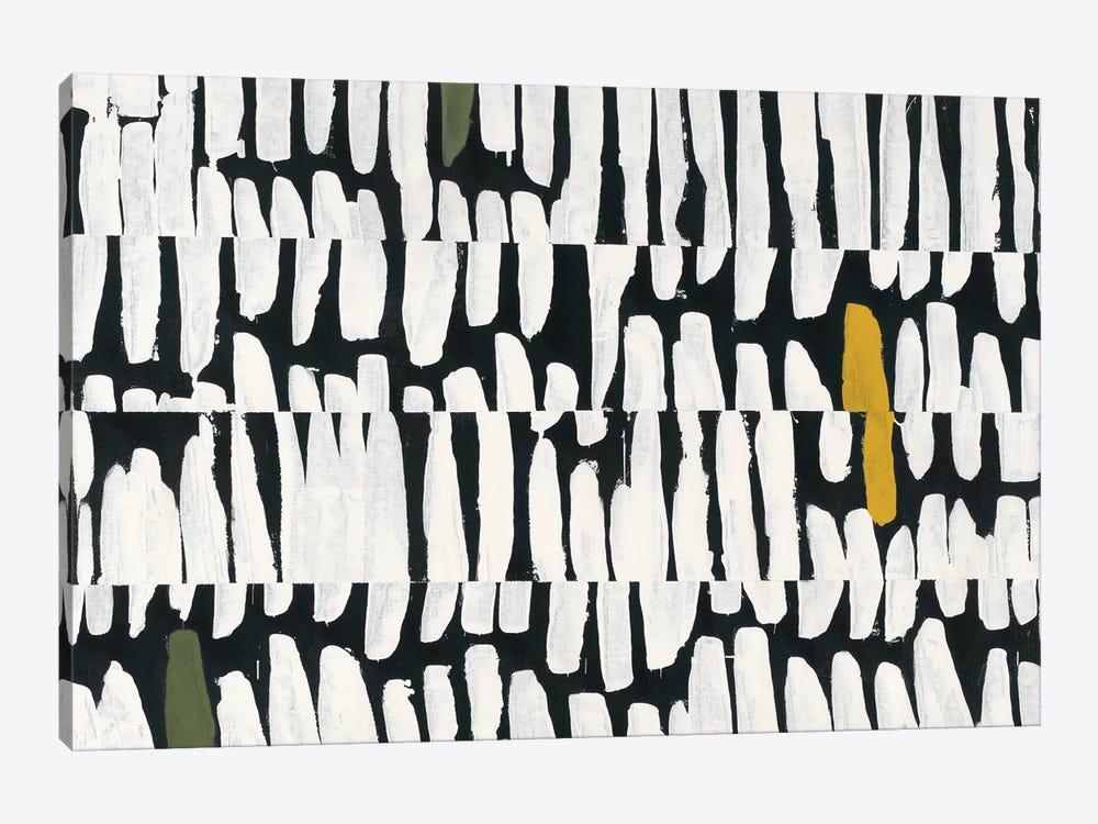 Night & Day V1 by Randy Hibberd 1-piece Canvas Wall Art