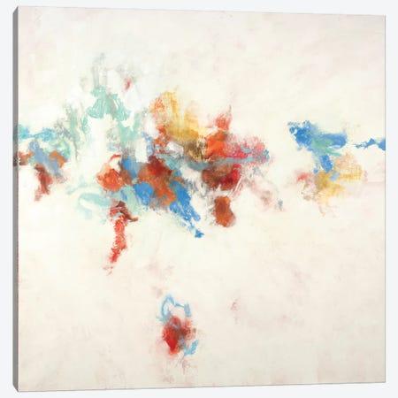 Burning Passion V1 Canvas Print #HIB121} by Randy Hibberd Canvas Art Print