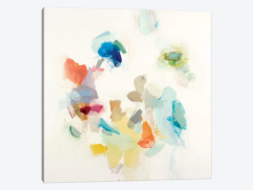 Conundrums II by Randy Hibberd 1-piece Canvas Art