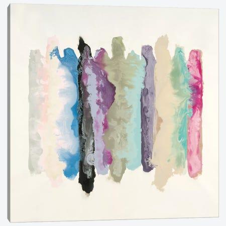 Flowing Energy I Canvas Print #HIB129} by Randy Hibberd Canvas Print