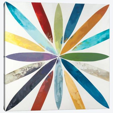 Free Flow Canvas Print #HIB131} by Randy Hibberd Canvas Wall Art