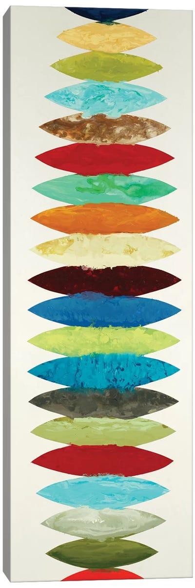 Ocean Dreams II Canvas Art Print