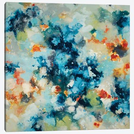 Good Mood Canvas Print #HIB145} by Randy Hibberd Canvas Artwork