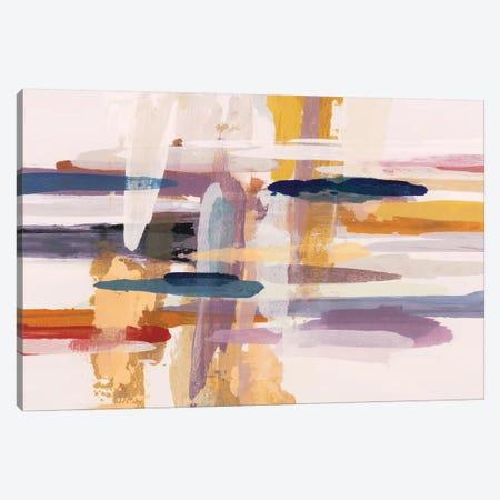 Horizon V3 Canvas Print #HIB147} by Randy Hibberd Canvas Art