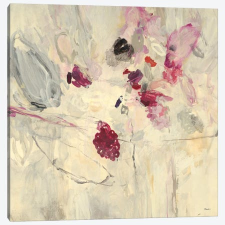New Found Love I Canvas Print #HIB148} by Randy Hibberd Art Print