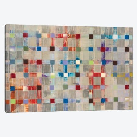 Polymorphic Canvas Print #HIB153} by Randy Hibberd Canvas Art