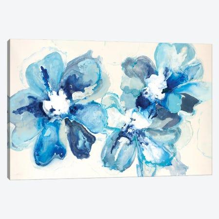 Blu Array Canvas Print #HIB155} by Randy Hibberd Canvas Art Print