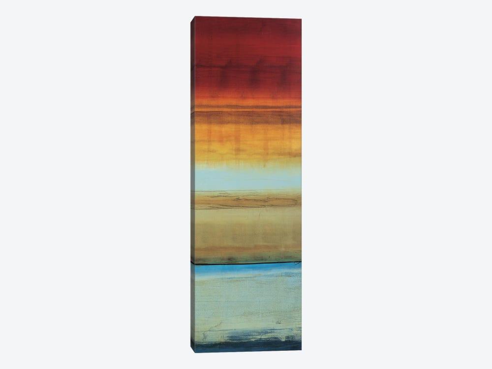 Color Line 1 by Randy Hibberd 1-piece Art Print