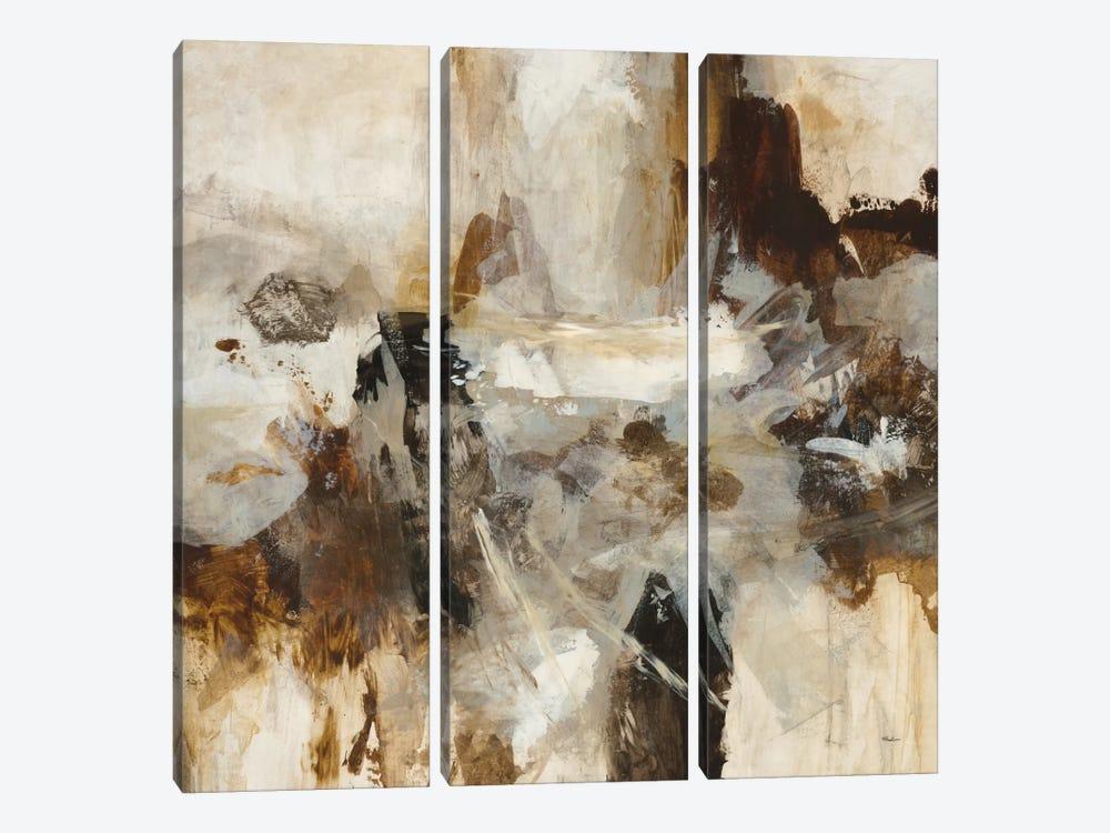 Effervescence by Randy Hibberd 3-piece Canvas Wall Art