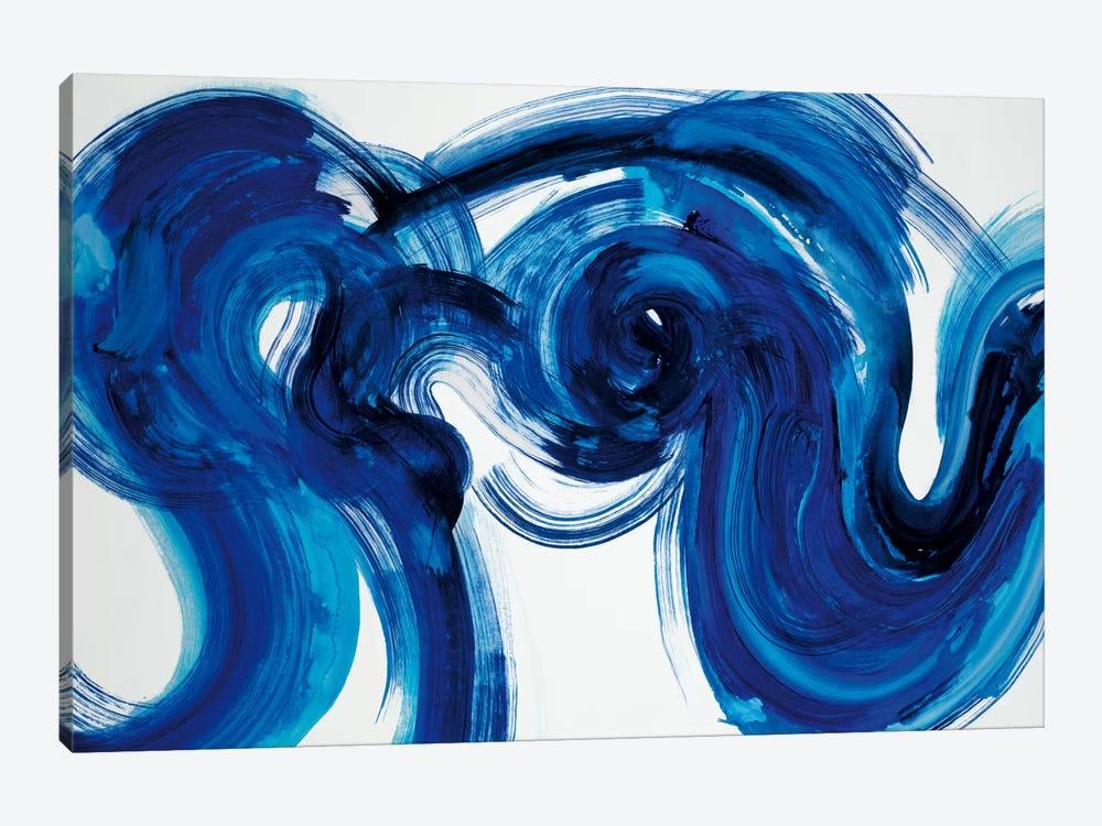 Flourish by Randy Hibberd 1-piece Canvas Art
