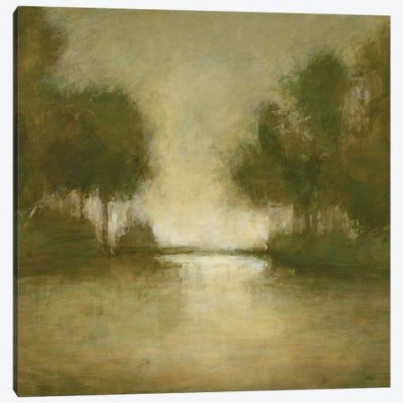 Golden Valley I Canvas Print #HIB32} by Randy Hibberd Art Print