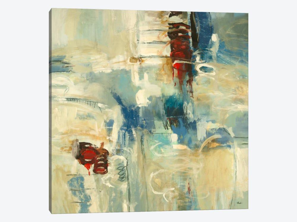 Instinctual Beauty I by Randy Hibberd 1-piece Canvas Art Print