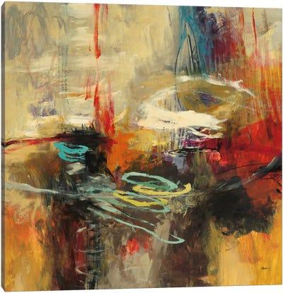 Instinctual Beauty II Canvas Art Print