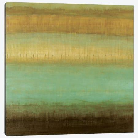 Layered Details II Canvas Print #HIB40} by Randy Hibberd Canvas Art