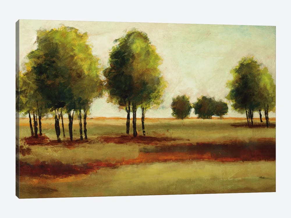 Luminous Landscape 1-piece Canvas Art Print