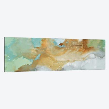Open Layers Canvas Print #HIB46} by Randy Hibberd Canvas Art Print