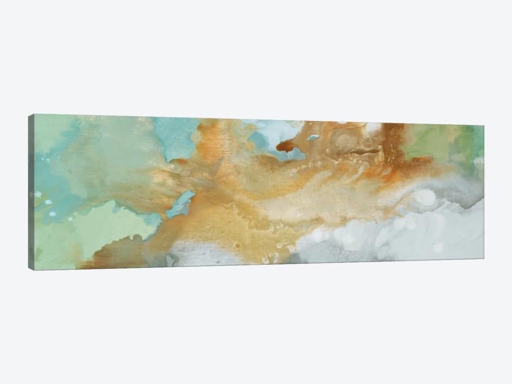 Open Layers by Randy Hibberd 1-piece Canvas Wall Art