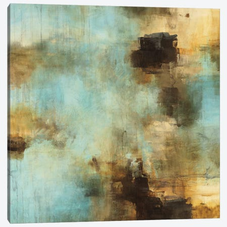 Shades I 3-Piece Canvas #HIB57} by Randy Hibberd Canvas Art