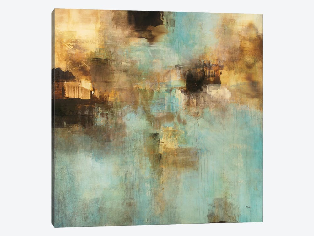 Shades II by Randy Hibberd 1-piece Canvas Art Print