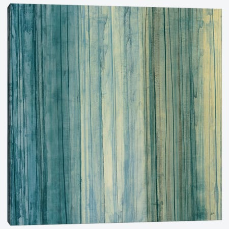 Shades Of Pale Canvas Print #HIB59} by Randy Hibberd Canvas Art Print