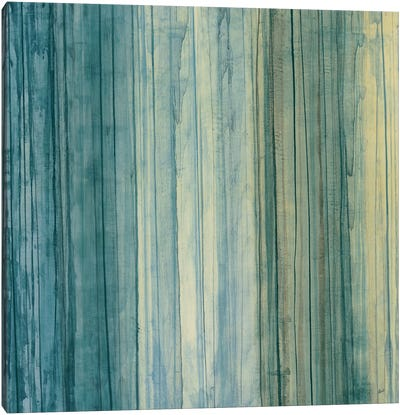 Shades Of Pale Canvas Art Print