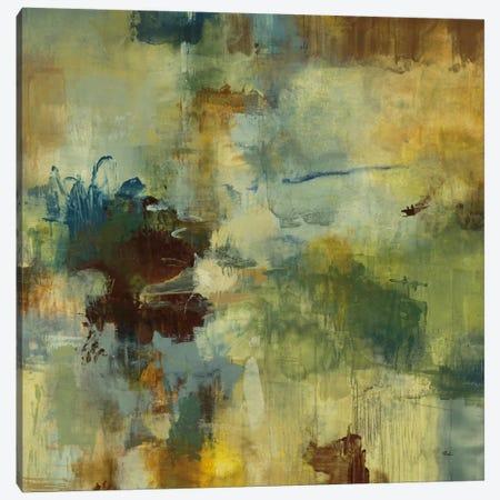 Skyliner I Canvas Print #HIB62} by Randy Hibberd Canvas Wall Art
