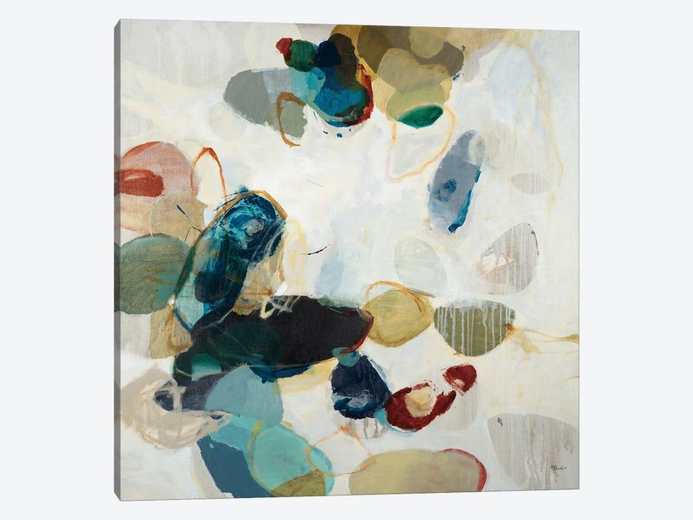 Stone Pattern II by Randy Hibberd 1-piece Art Print